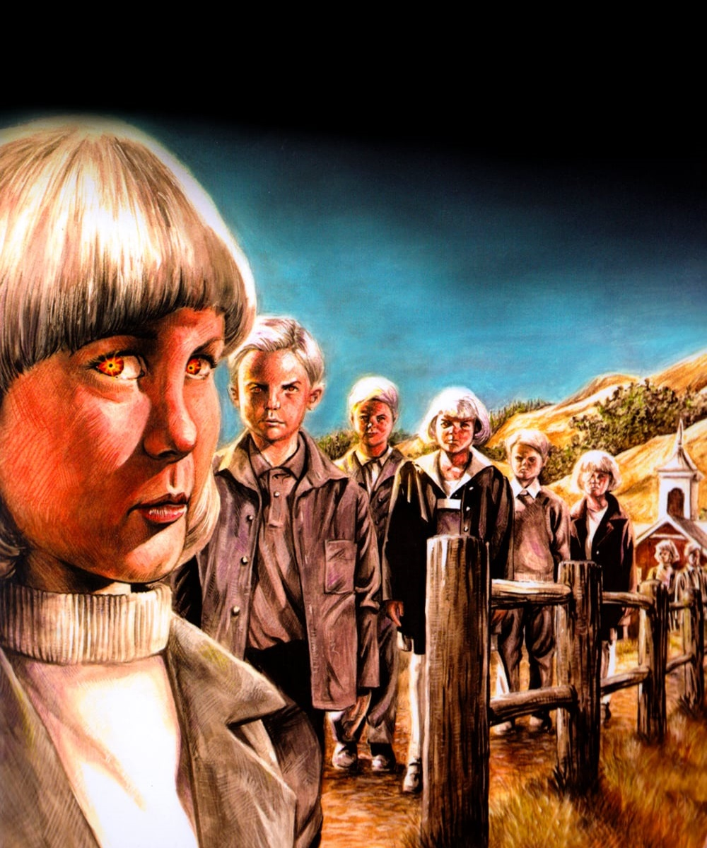 The Children (Village of the Damned)