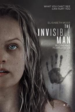 AustinDR/Invisible Man 2020 (Review)
