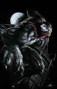 Venom Vol 4 34 Scorpion Comics Exclusive Virgin Variant