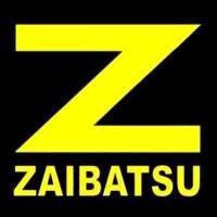Zaibatsu Corporation Logo