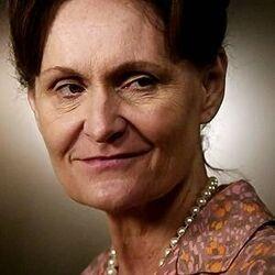 Anita Roycewood
