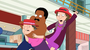 Cleveland vs Old Ladies