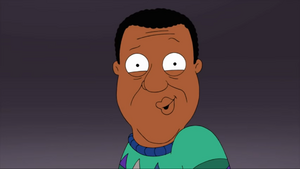 Cosby Face