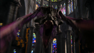 Dragon Maleficent (Descendants) 011