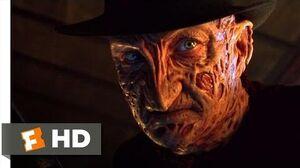 Freddy vs. Jason (7 10) Movie CLIP - Freddy vs