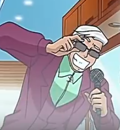 Hans (Totally Spies)