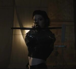 Helena Bertinelli (DC Extended Universe) 01