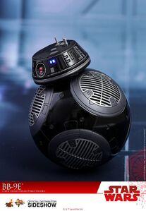 Hot-toys BB-9E