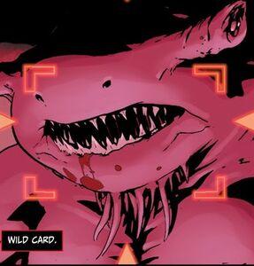 King Shark Prime Earth 0056