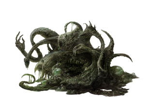 Shoggoth by manzanedo-d65yhix