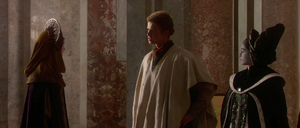 Skywalker in-charge