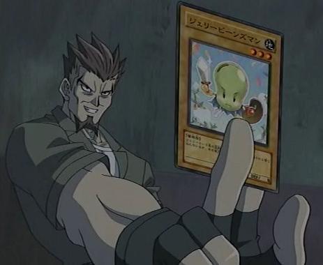 Trapper (Yu-Gi-Oh!)