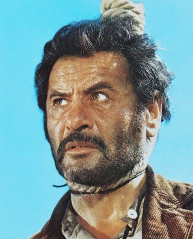 Tuco (The Good, The Bad, and The Ugly)
