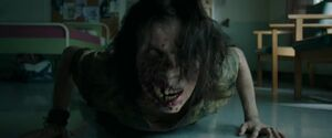 Zombie-Patrick