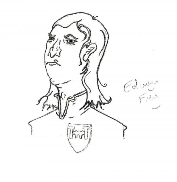Edwyn Frey