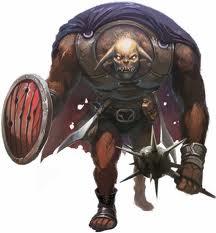 Bugbears (folklore)