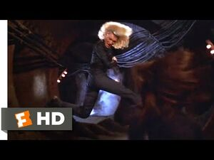Bulletproof Monk (2003) - Sewer Fight Scene (9-11) - Movieclips