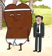 Coffee Bean and Translator