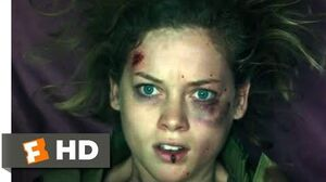 Don't Breathe (2016) - The Turkey Baster Scene (8 10) Movieclips