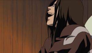 Orochimaru evil laugh
