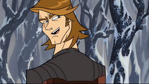 Skywalker wise-crack