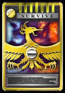 Survive (Unlimited)