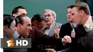 The Untouchables (10 10) Movie CLIP - Here Endeth the Lesson (1987) HD