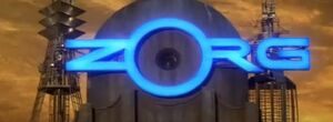 Zorg Industries Sign