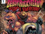 Bebop e Rocksteady