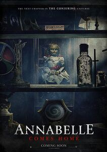 Annabellehome