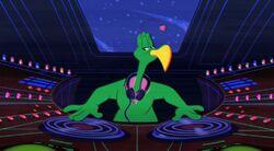 DJ Instant Martian