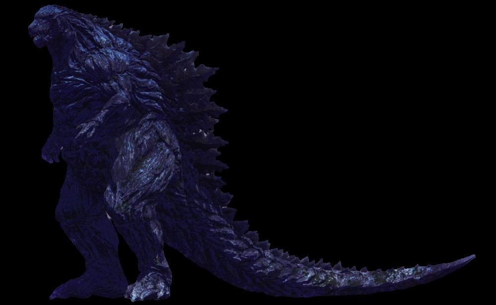 Godzilla (Filius)