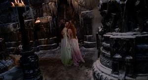 Dracula Brides comforting