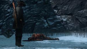 Dutch-corpse