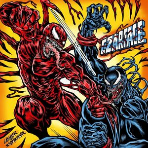 Good Guys Bad Guys and Today's Special by Czarface Eso 02