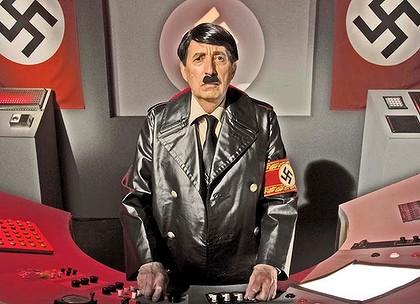 Adolf Hitler (Danger 5)