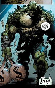 Killer Croc Prime Earth 0072