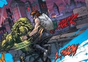 Killer Croc Prime Earth 0101