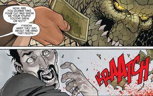 Killer Croc Prime Earth 0115