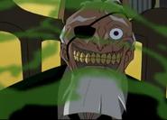 Killgore Steed gets Joker Gassed