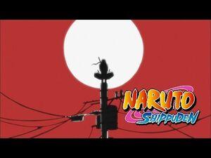 Naruto Shippuden Opening 14 - Tsuki no Ookisa (HD)
