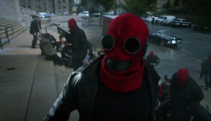 Red Hood Gang (Gotham)
