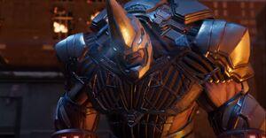 Rhino (Marvel's Spider-Man) 36