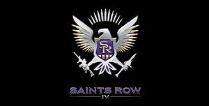 Saints Row Logo Wallpaper Saints
