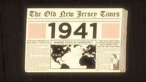 Dateline 1941
