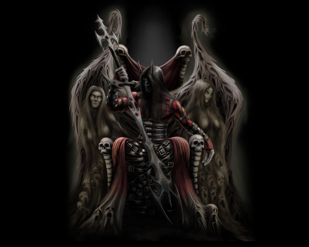 Demon Kings