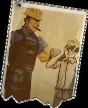 Engineer'sdad
