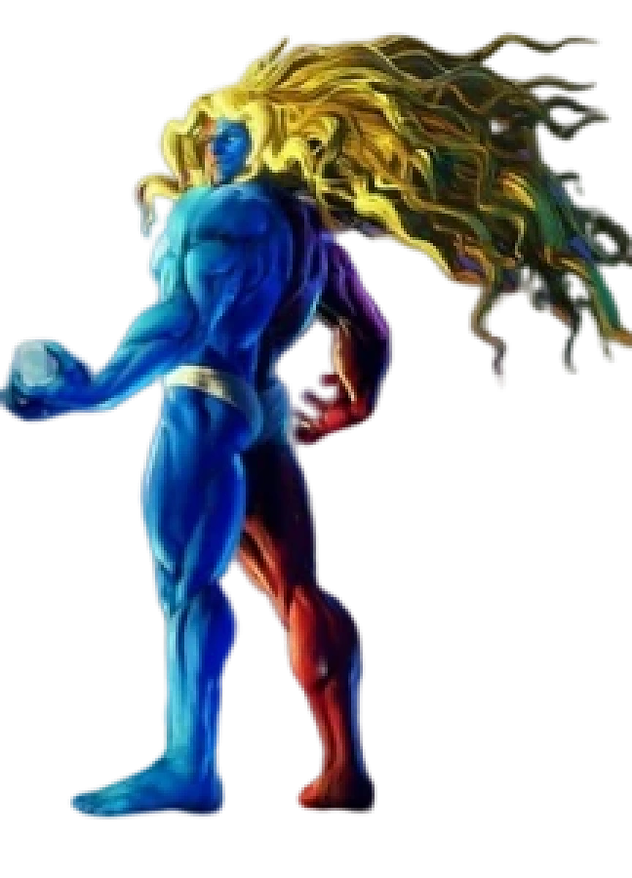 Gill (Street Fighter)