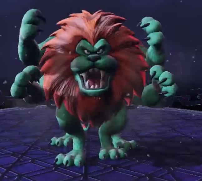 Lionidos