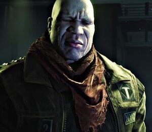 Lonnie Lincoln (Earth-1048) from Marvel's Spider-Man (video game) 002